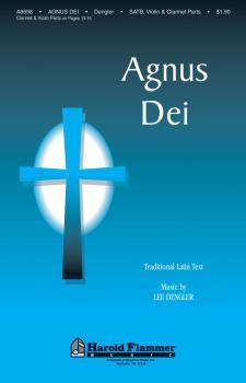 Agnus Dei (HL-35000344)
