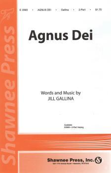 Agnus Dei (HL-35000346)