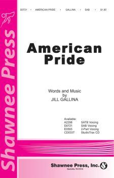 American Pride (HL-35000879)