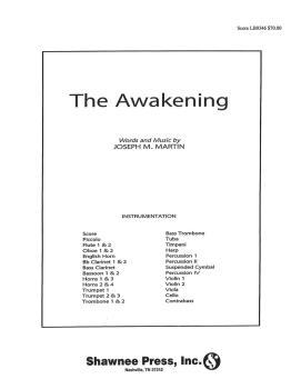 The Awakening (HL-35001494)