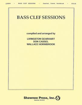 Bass Clef Sessions (Compatible B C Instruments) Bass Clef Instrument (HL-35001699)