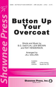 Button Up Your Overcoat (HL-35002536)