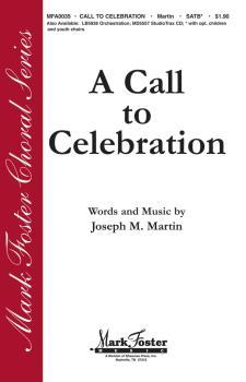 A Call to Celebration (HL-35002572)