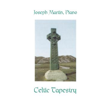 Celtic Tapestry (Listening CD) (HL-35003149)