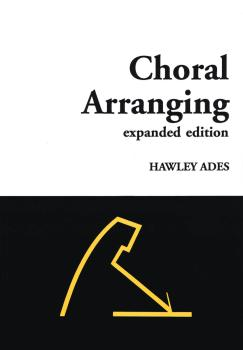 Choral Arranging (Text Book) (HL-35003432)