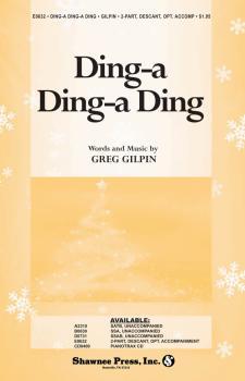 Ding-a Ding-a Ding (HL-35005341)
