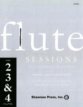 Flute Sessions (for 2-4 Flutes) (HL-35006942)