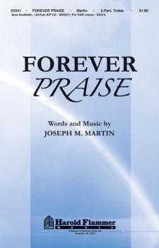 Forever Praise (HL-35007154)