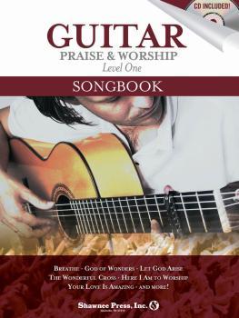Guitar Praise & Worship Songbook (HL-35008633)
