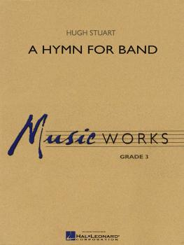 A Hymn for Band (HL-35009935)