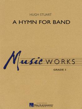 A Hymn for Band (HL-35009936)