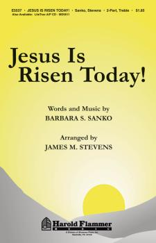 Jesus Is Risen Today! (HL-35011480)