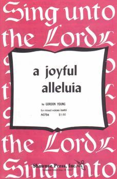 A Joyful Alleluia (HL-35011708)