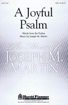 A Joyful Psalm (HL-35011737)