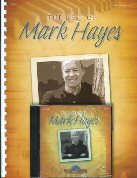 The Best of Mark Hayes: Piano Book with Listening CD (HL-35022778)