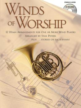 Winds of Worship (French Horn) (HL-35025941)