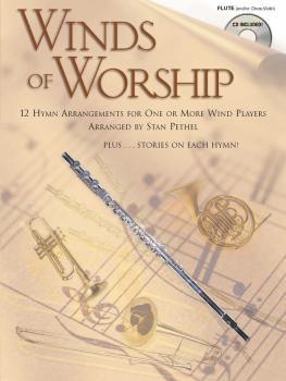 Winds of Worship (Flute) (HL-35025942)
