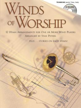 Winds of Worship (Trombone) (HL-35025945)
