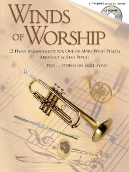 Winds of Worship (Trumpet) (HL-35025946)