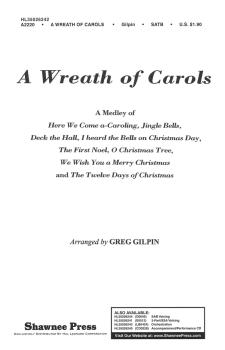 A Wreath of Carols (HL-35026242)