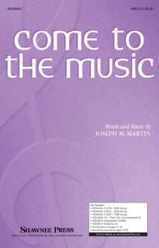 Come to the Music (HL-35029620)