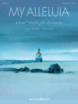 My Alleluia: Vocal Solos for Worship (HL-35029719)