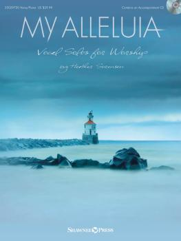 My Alleluia: Vocal Solos for Worship (HL-35029720)