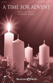 A Time for Advent (HL-35029739)