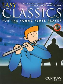 Easy Classics for the Young Flute Player (HL-44003242)