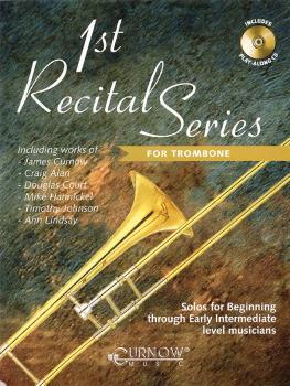 First Recital Series (Trombone) (HL-44004403)