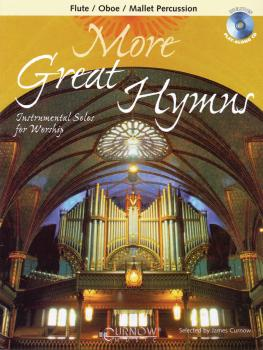 More Great Hymns (Flute/Oboe) (HL-44005044)