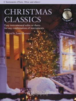 Christmas Classics - Easy Instrumental Solos or Duets for Any Combinat (HL-44005064)
