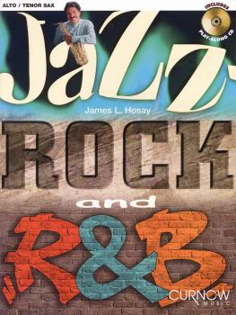 Jazz-Rock and R&B (Alto Sax/Tenor Sax) (HL-44005527)