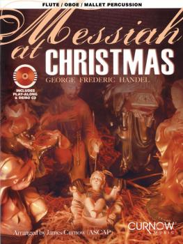 Messiah at Christmas: Flute/Oboe/Mallet Percussion (HL-44006791)