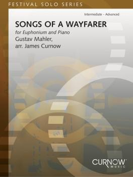 Songs of a Wayfarer (Euphonium and Piano) (HL-44006847)