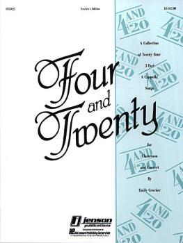 Four and Twenty (HL-47123025)