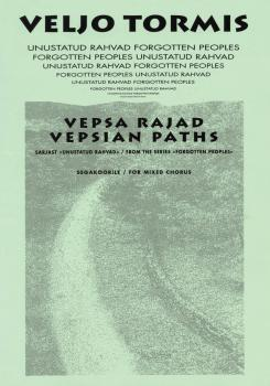 Vespa Rajad (Vespian Paths) (from the Series Forgotton Peoples) (HL-48000851)