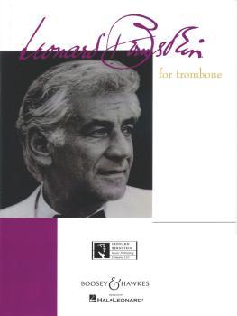 Bernstein for Trombone (HL-48001060)