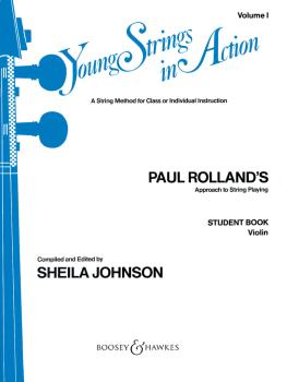 Young Strings in Action (Student Volume I) (HL-48001942)
