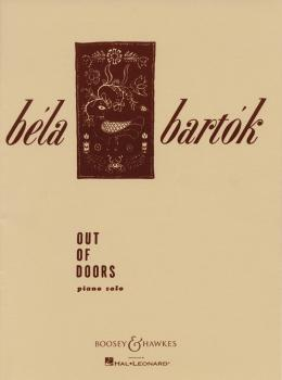 Out of Doors (Piano) (HL-48002614)