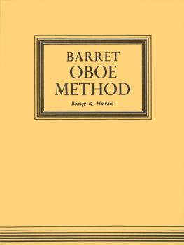 Oboe Method (Original Edition) (HL-48007048)