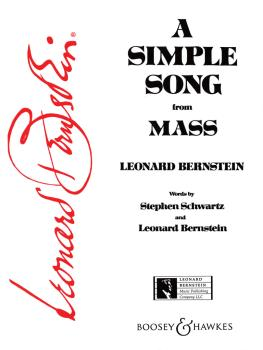 A Simple Song (from Mass) (from Mass) (HL-48011221)
