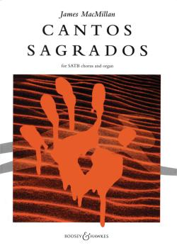 Cantos Sagrados (SATB and Organ) (HL-48011642)