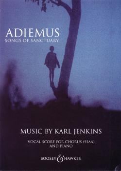 Adiemus (Songs of Sanctuary) (HL-48011727)