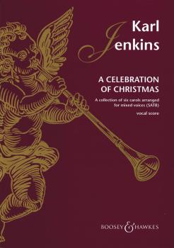 A Celebration of Christmas: A Collection of Six Carols (HL-48011884)