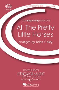 All the Pretty Little Horses (CME Beginning) (HL-48019316)