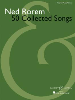 50 Collected Songs (Medium/Low Voice) (HL-48019481)
