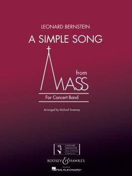 A Simple Song (from Mass) (HL-48020910)