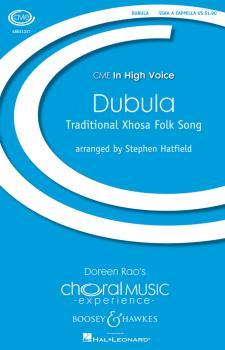 Dubula (CME In High Voice) (HL-48021227)