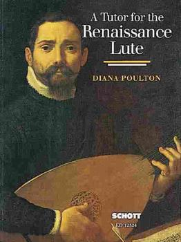 A Tutor for the Renaissance Lute (HL-49003119)